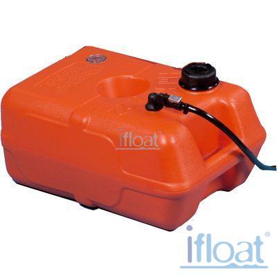 Fuel Tank - Boats Portable - Nuova Rade Hulk 44805